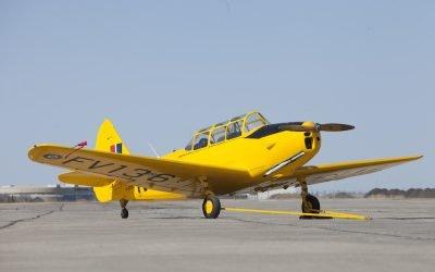 1943 Fairchild M62A-3 (Cornell)