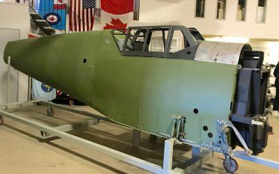1940's German Messerschmitt ME109