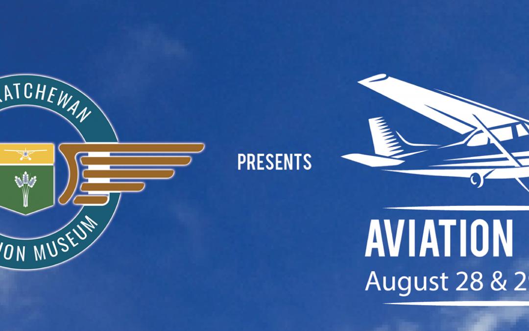 Annual Aviation Days – Aug 28 & 29, 2021
